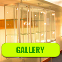 Custom Showcases Gallery