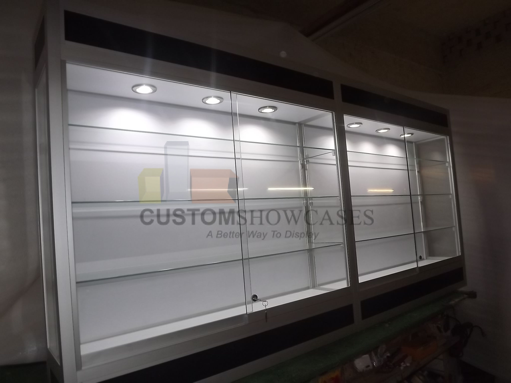 Hanging Display Cases Archives Custom Display Projects