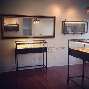 Jewelry Showcases