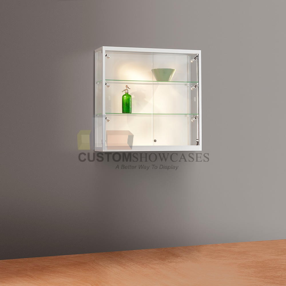 Wall Mounted Display Cabinets Archives